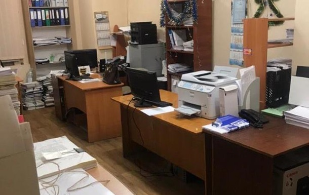 Стала відома причина обшуків у міськраді Миколаєва