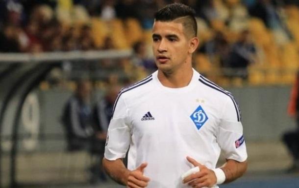 Динамо хоче отримати за Дерліса Гонсалеса п ять мільйонів євро - ЗМІ