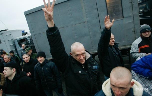 У  ЛНР  заявили, що відправили полонених на обмін