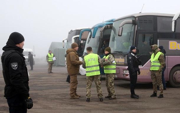 Названа попередня кількість звільнених українців