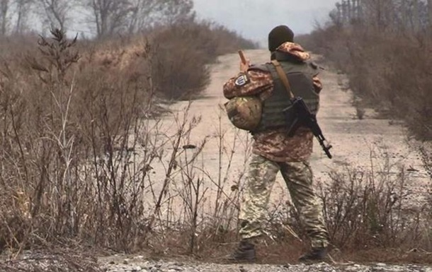 На Донбасі сім обстрілів, ЗСУ без втрат