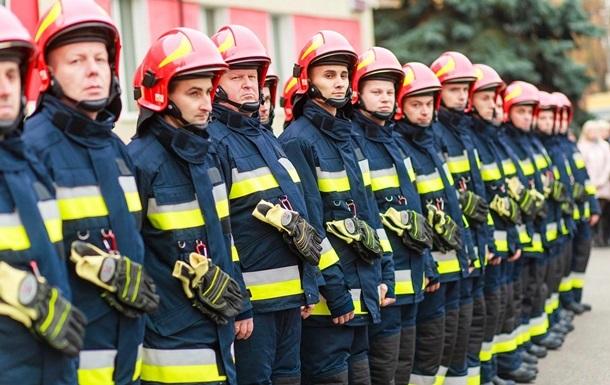 Рятувальники чергують у посиленому режимі