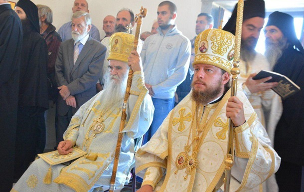 Господь не залишить вірних Своїх: роздуми з приводу останніх подій у Чорногорії