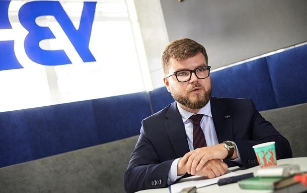 Кравцов залишає посаду глави Укрзалізниці
