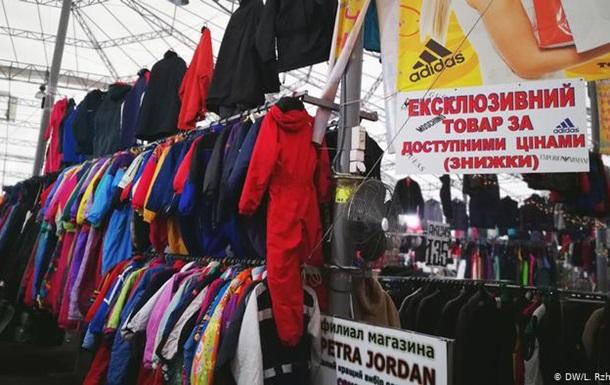 Прикрити лавочку : чи загрожує секонд-хенду в Україні заборона