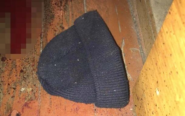 В Ровно обнаружили труп мужчины с перерезанным горлом