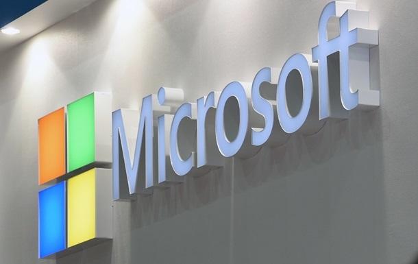 Microsoft обвиняет хакеров из КНДР в краже данных