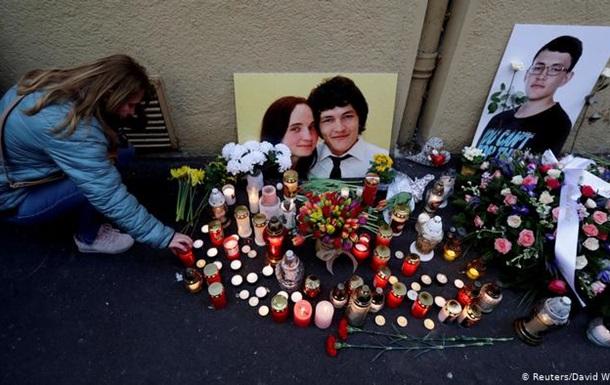 У Словаччині суд виніс вирок у гучній справі про вбивство журналіста
