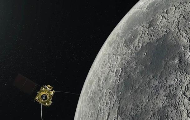 Індія готує нову місію до Місяця