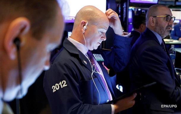 Биржи США закрылись ростом индексов