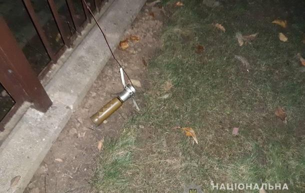 На Закарпатье мужчина в новогоднюю ночь устроил пальбу из гранатомета