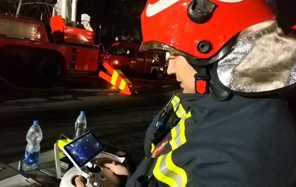 На военном полигоне Широкий Лан произошел пожар, есть пострадавшие