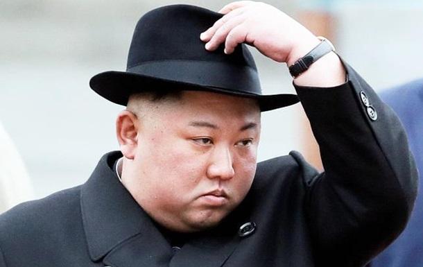 Товарищ Ким Чен Ын устал ждать