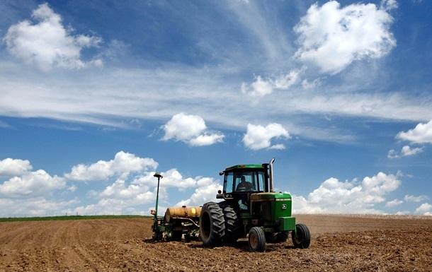 Названо ліміт за гектари при відкритті ринку землі