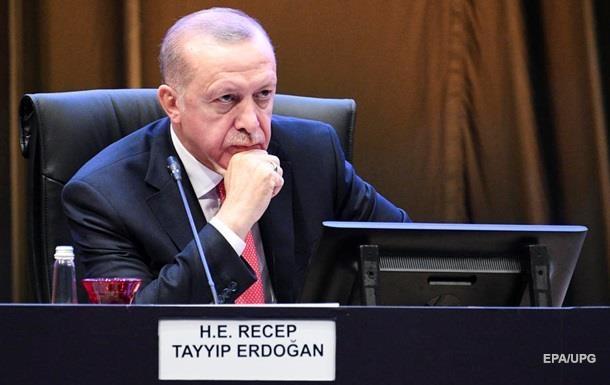 Парламент Туреччини дозволив відправлення армії в Лівію
