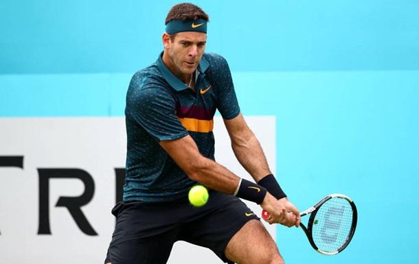 Ще один топ-тенісист пропустить Australian Open