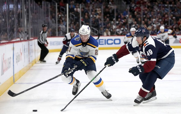 НХЛ: Тампа одержала победу над Монреалем, Сент-Луис проиграл Колорадо