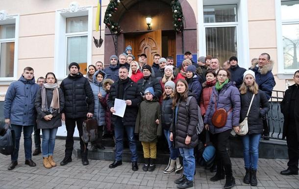 Справа Шеремета: омбудсмена просять втрутитися в порушення прав Кузьменко