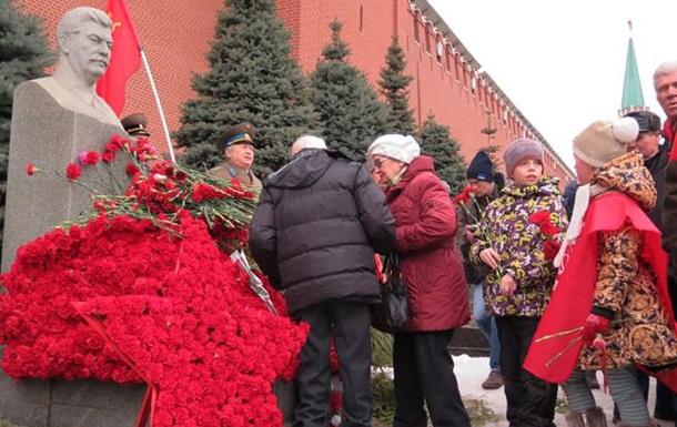 Сталин не был коммунистом