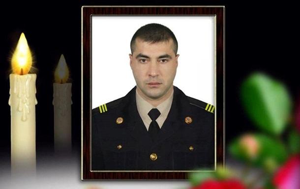 В аварії на Київщині загинув рятувальник ДСНС