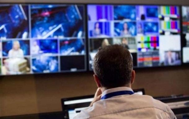Телеканал для Донбасу почне працювати 15 лютого