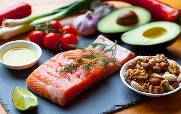 Эксперты назвали лучшие диеты