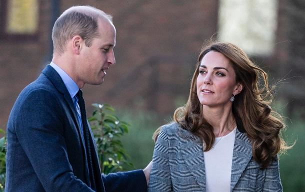 Принц Вільям і Кейт Міддлтон заснували міжнародну премію