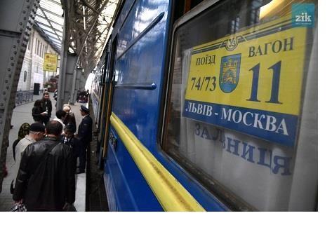 Украинские гастарбайтеры: Запад не поможет, а Родине вы не нужны
