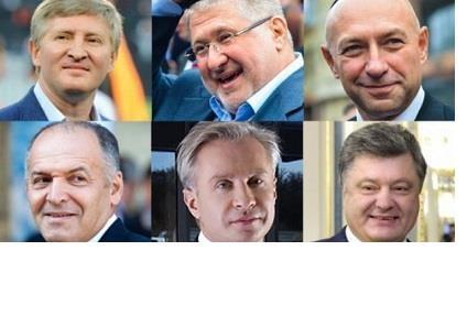 Что творила и что заслужила олигархическая Украина в 2019 году