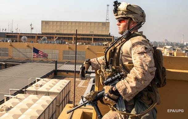 США посилять присутність на Близькому Сході