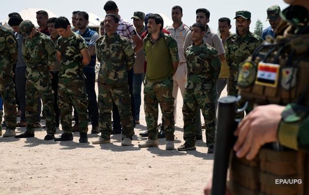 Коалиция прекратила обучение военных в Ираке − СМИ