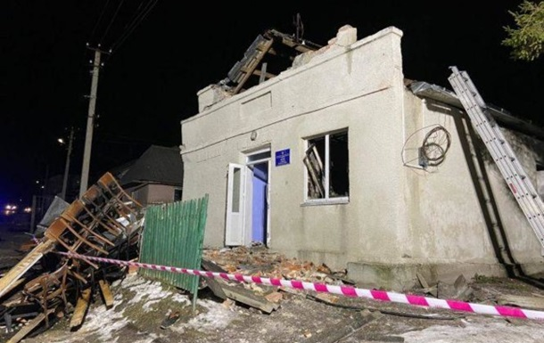 Не впізнала сина: подробиці вибуху в клубі на Тернопільщині