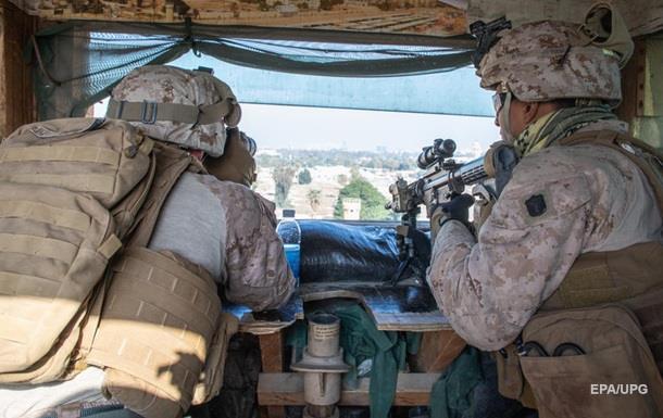 США спростували завдання нового удару по Іраку