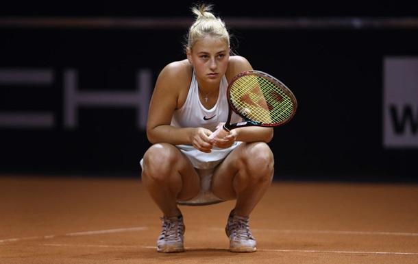 Костюк узнала свою соперницу в квалификации турнира в Брисбене