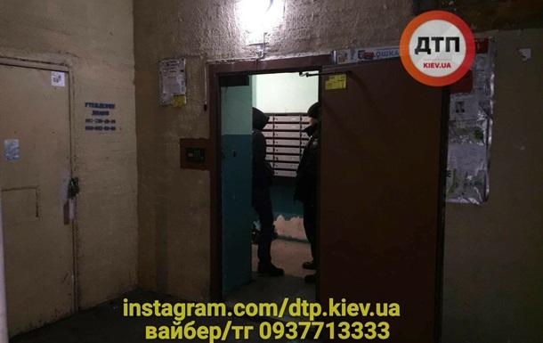 З явилися подробиці подвійного вбивства в Києві
