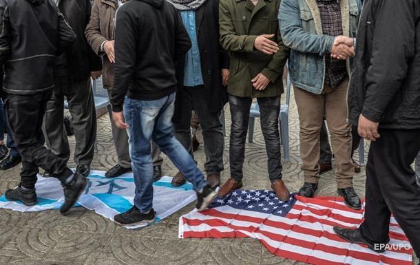 Іран оголосив про початок кінця присутності США в Азії