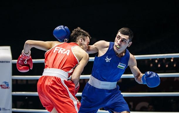 WBA і WBO виступили за профі-боксерів на Олімпіади-2020