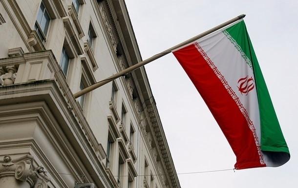 Іран виходить з ядерної угоди