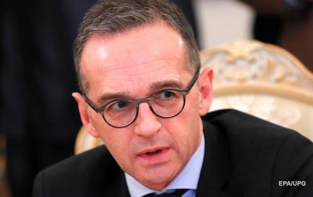 Обострение на Ближнем Востоке: Германия созывает глав МИД стран ЕС