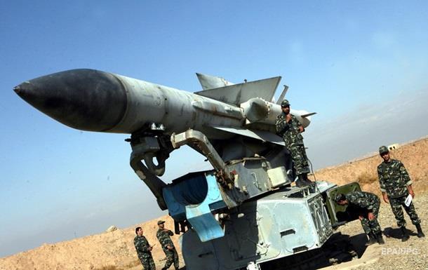Ракетні війська Ірану в підвищеній боєготовності - ЗМІ
