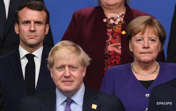 Лидеры ЕС призвали избегать конфликта в Ираке