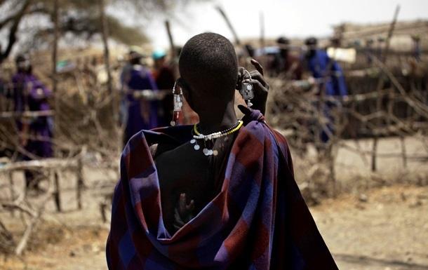 В Танзании четырех людей убили из-за подозрений в колдовстве
