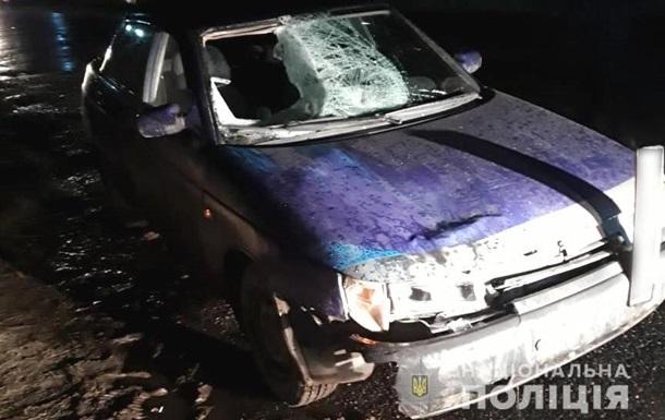 На Черкасщине пьяный водитель насмерть сбил ребенка