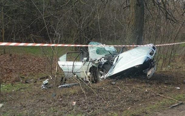 У ДТП на Миколаївщині одна людина загинула, ще одна постраждала