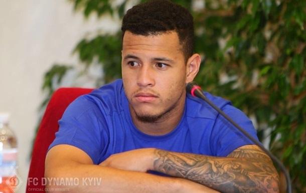 Тренер Корінтіанса підтвердив трансфер захисника Динамо