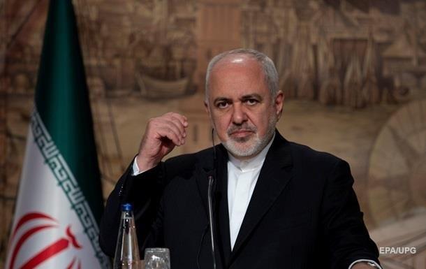 США відмовили у візі главі МЗС Ірану для поїздки в ООН