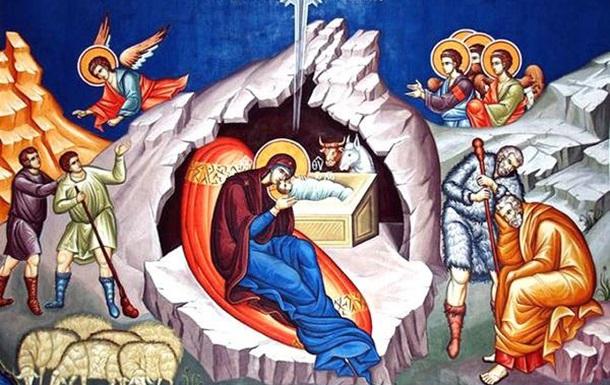 Наші серця мають стати місцем Народження Христа