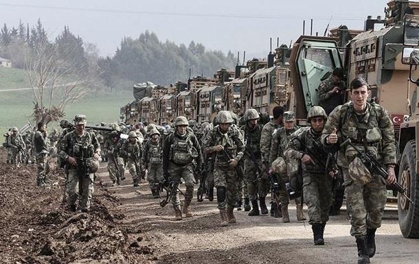 Турецькі військові прибули до столиці Лівії