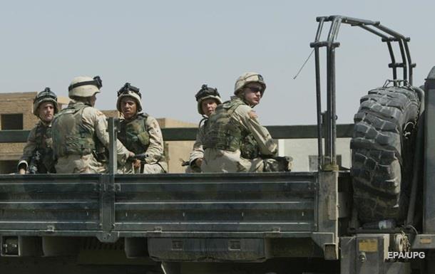 Ирак получил  ошибочное  письмо о выводе американских войск