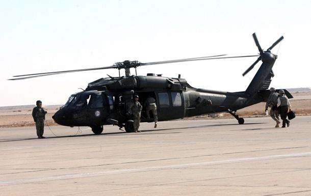 База США в Іраку зазнала ракетної атаки